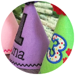 All Birthday Hats